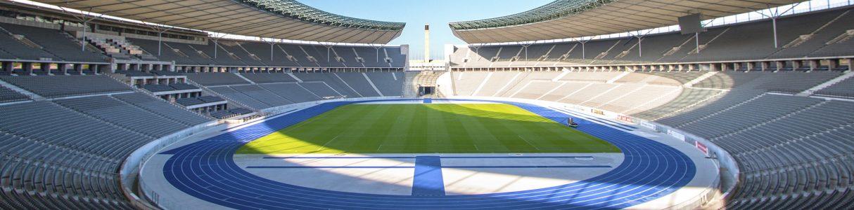 Olympiastadion Berlin Stadtteil